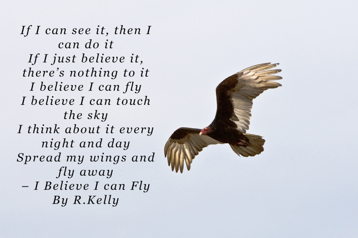 I Believe I can Fly By R PDF