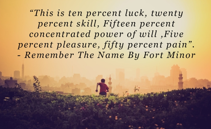 Remember The Name By Fort Minor PDF